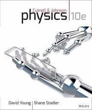 Introduction to Physics 10th Int'l Edition