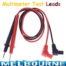 20A Universal 1000V Multimeter Multi Meter Test Lead Probe Wire Pen Cable