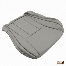 1998 1999 Toyota 4Runner Driver Bottom Vinyl Seat replacement Cover Color Gray