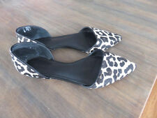 Witchery Animal Print Flats for Women