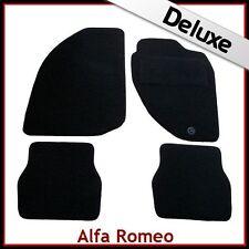 Alfa Romeo 166 2.5 & 3.0 1998 1999 2000 ... 2007 Tailored LUXURY 1300g Car Mat