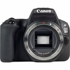 Canon EOS 200D BODY SOLO CORPO Garanzia canonpass