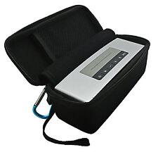 EVA Carry Travel Case Cover Box Bag for Bose-Soundlink Mini Bluetooth Speaker
