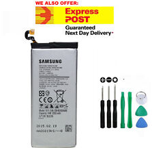 Li-ion Replacement Battery for Samsung Galaxy S6 SM-G920I SM-G920F 2550mAh