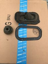 Datsun 240Z 260Z 280Z 72-78 Manual Shifter Trim Ring With Boots