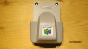 Official Nintendo N64 Rumble Pack Pak.