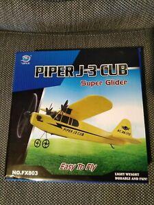 Piper ZJ-3 CUB super Glider