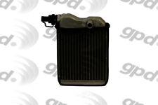 HVAC Heater Core Global 8231353