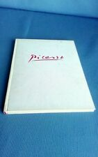 Picasso by Gaston Diehl (Hardback/Italian Edition) Illustrated