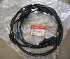 2003-2005 Honda Accord 4DR Sedan Trunk / Fuel Door Release Cable 74880-SDA-405