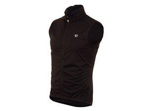 Pearl Izumi Men's Elite Aero Vest  L or XL White or Black New