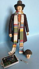 """5.5"""" Classic Doctor Who The 4th Doctor - The Pyrimads of Mars (1975) loose"""