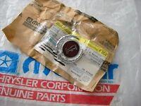 NOS MOPAR 1981 CHRYSLER PLYMOUTH CAR SE MEDALLION-4319752