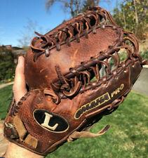 "New listing $200 Louisville TPX Omaha Pro 12.75"" Trap Eze Baseball Softball glove mitt a2k"