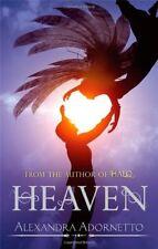Heaven: Number 3 in series (Halo),Alexandra Adornetto- 9781907410802