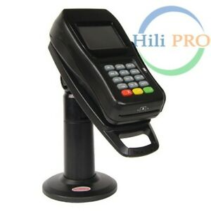 """Swivel Stand for XAC 8006 & FD40 Pinpad or Credit Card Machine Stand - 7"""" Tall"""