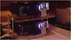 Revolutionary White Light Passive Stereoscopic Immersive Projection 3d System