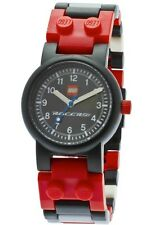 LEGO Watch * 4271021 Racers Watch with Toy Gift Set for Kids Ivanandsophia