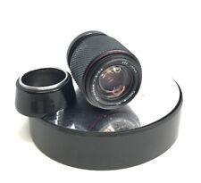 Tokina SD Macro Zoom 70-210mm 1:4-5.6 Pentax K Mount Lens for film SLR Came#667