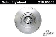 Clutch Flywheel-New Solid Flywheel Centric 210.65003
