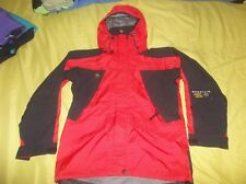 Mountain Hardwear Exposure 2 Ply Gore-tex XCR Small 6 Durable Parka Jacket Coat