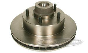 Disc Brake Rotor-Performance Plus Brake Rotor Front Tru Star 491620