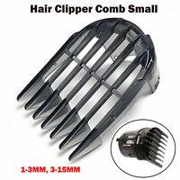 Hair Clipper Comb 1-3MM/3-15MM for Philips QC5510 QC5530 QC5550 QC5570 QC5580 BM