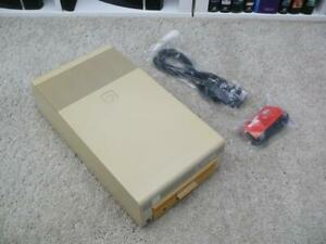 """Commodore 1541 ~ 5.25"""" Disk Drive ~ Fully Working ~ Cleaned / Tested ~ C64 ~ (2)"""