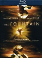 The Fountain [New Blu-ray] Ac-3/Dolby Digital, Dolby, Dubbed, Subtitled, Wides