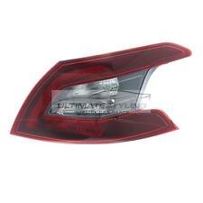 Peugeot 308 2017-> Rear Tail Light Lamp O/S Drivers Right