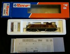 Roco HO, 43470 Diesel Locomotive Type BB63000, New Old Stock