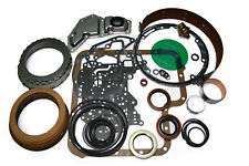 Ford C6 Rebuild Kit 1976-96 4x4 Master C-6 Truck Automatic Transmission Overhaul