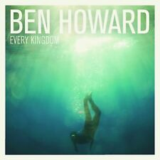 BEN HOWARD EVERY KINGDOM CD NEW