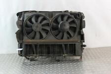 62316 Cooling Fan Cooling Pack Cooling Fan Set Engine Cooling Mercedes-Benz
