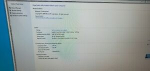 Lenovo ThinkCentre M700 Tiny Desktop Core i3 4GB 500GB *WINDOWS 7* OPEN BOX A+