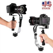 NEW Handheld Camera Stabilizer Video Steadicam Gimbal For DSLR Camera Camcorder