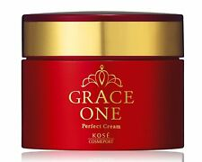New Kose Grace One Perfect cream 100g Grace One Rich Series Made in Japan
