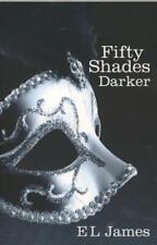Fifty Shades 2. Darker von E. L. James (2012, Taschenbuch)