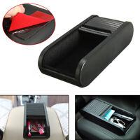 Cassetto Portaoggetti Smart Case Adesivo Portatile Per Auto Cruscotto