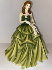"""royal doulton figurines pretty ladies """"Anabel�-signed"""