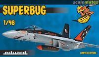 Eduard 1/48 F-18A/E SUPER HORNET Superbug