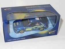 1/43 Subaru Impreza WRC  Rally Sweden 2005  P.Solberg   Prodrive Limited Edition