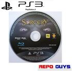 PS3 SORCERY for PlayStation3 :DISC ONLY