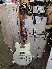 used Yamaha SBG200 double cutaway solid body eletric guitar
