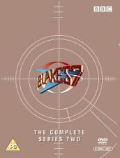 Blake's 7 - Series 2 - Complete (DVD, 2005)