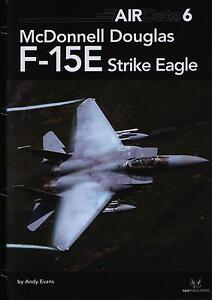 McDonnell Douglas F-15E Strike Eagle (Air Data 6) - New Copy