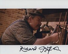 RICHARD GRIFFITHS SIGNED AUTOGRAPHED HARRY POTTER COLOR PHOTO UNCLE VERNON! #2