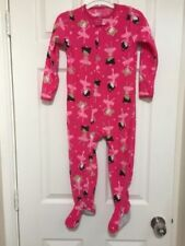 Mädchen-Pyjamasets aus Fleece Carter's