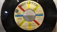 """Tito Puente & His Orchestra - Oye Como Va / Pa'lante-Straight  [ Viny 7"""" Single]"""
