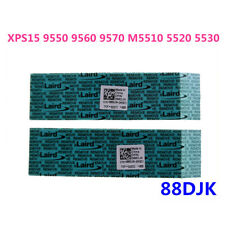For 88DJK is suitable for Dell XPS15 9550 9560 9570 2280 SSD thermal pad 088DJK